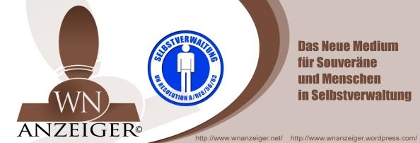 anzeigerbanner WN Anzeiger mit SV-Logo