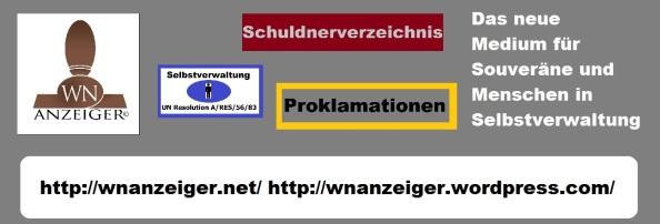 WN-Anzeiger Werbebanner